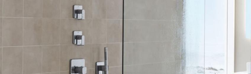 Carreler Une Douche En 3 étapes