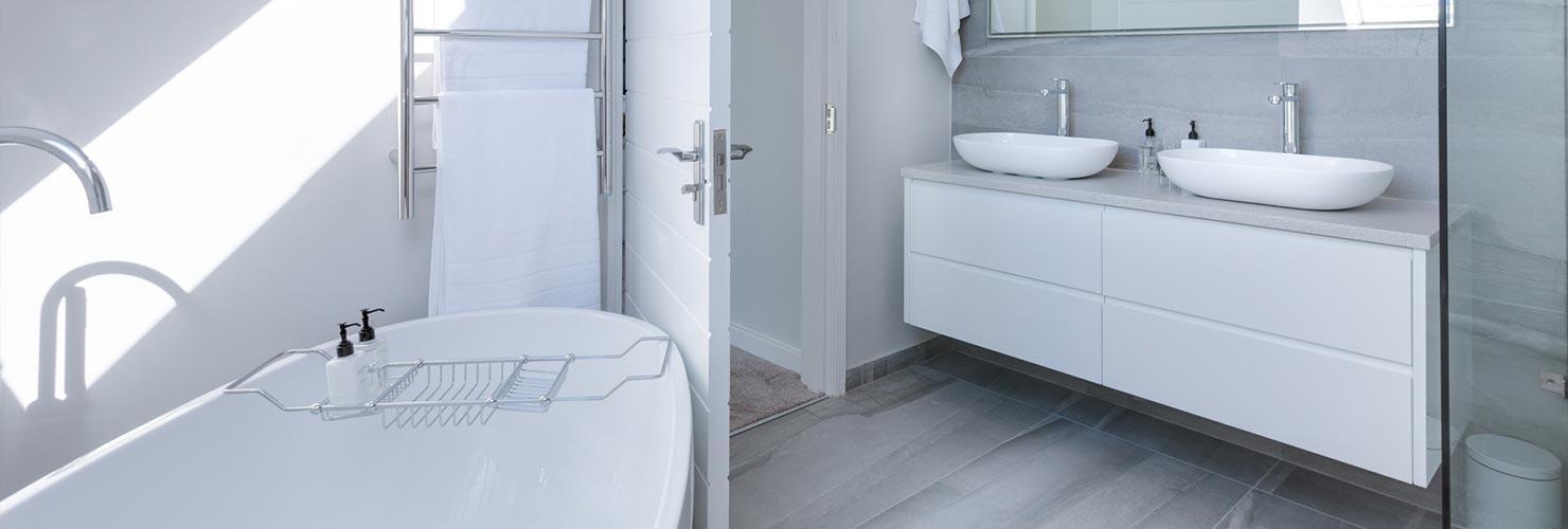 Matériel et accessoires de salle de bain - Distriartisan