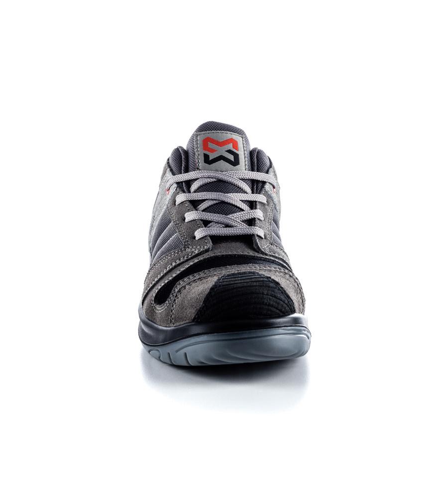 Würth MODYF Chaussures de sécurité S3 Stretch X basses