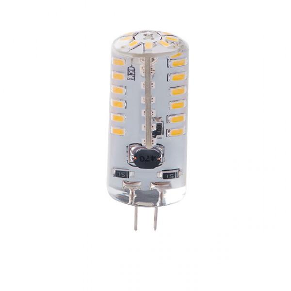 kanlux ampoule led g4 2 5 watt eq 19 watt couleur eclairage blanc chaud 3000 k. Black Bedroom Furniture Sets. Home Design Ideas