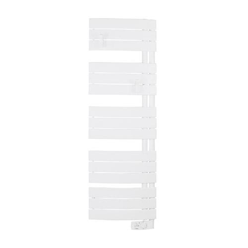 Thermor s che serviettes allure digital mixte avec for Seche serviette mixte avec soufflerie