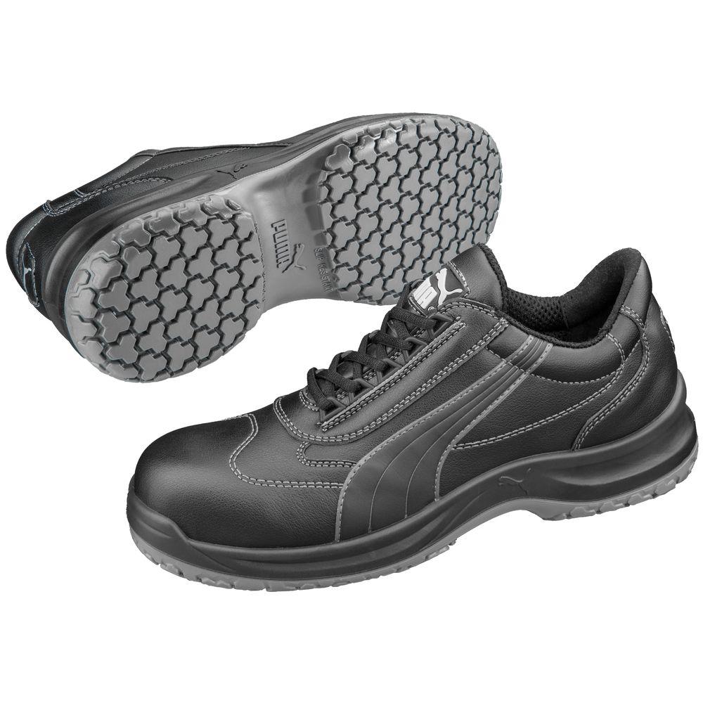 Baskets de sécurité basses Puma Clarity Noir S3 SRC