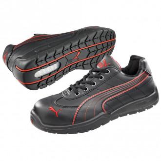 Chaussures de sécurité S1P sans métal Aquila ultra légères
