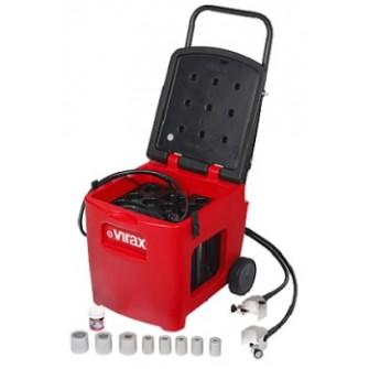 Congélateur électrique Sibéria® Virax