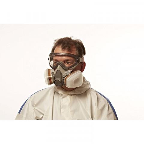 masque traitement 3m