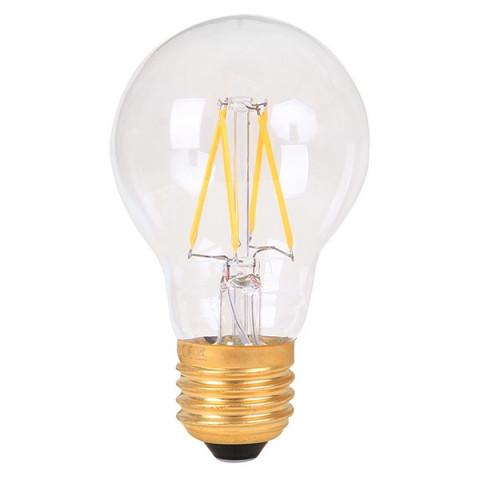 Filament WattCulot Claire E27 Ampoule E27Finition 8 Watt Dimmableeq75 Led erWdCBxo