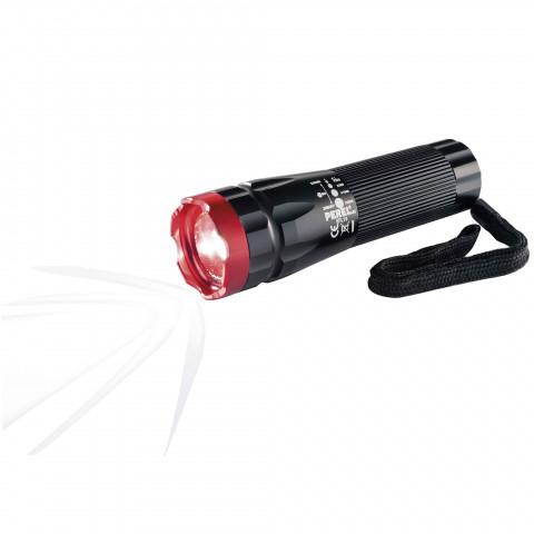 W Lampe Cree 3 Led De Torche Perel Puissante Aluminium En 3Lq5j4AR