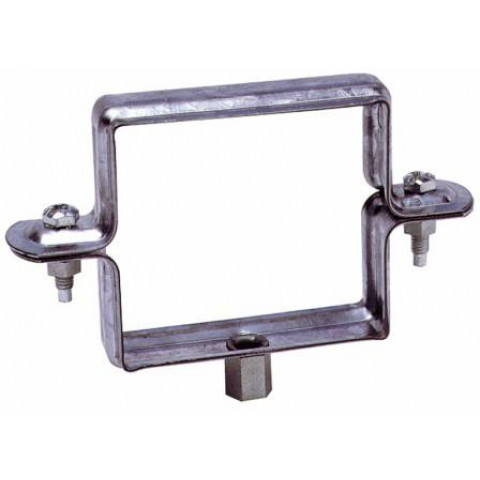 dernier style officiel de vente chaude meilleur grossiste Collier de descente carré à embase 7/150 diam. 100x100 (boîte x25)  Frenehard et Michaux