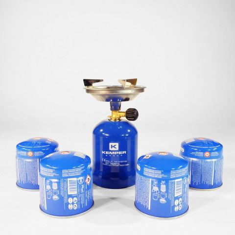 /Dimensions Protection de rechange pour lampe /à gaz de camping/ 110/x 115/ /Verre pour lumi/ère de camping/