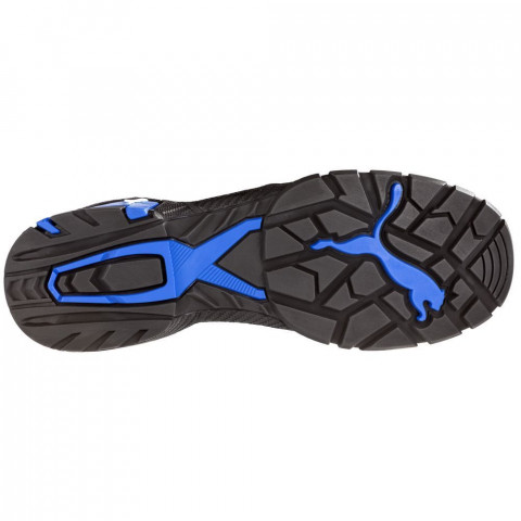revendeur 8bc35 f8593 Chaussures de sécurité montantes Puma Rio S3 SRC