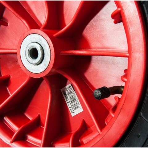 Chambre /à air pour roue 14 360x85mm