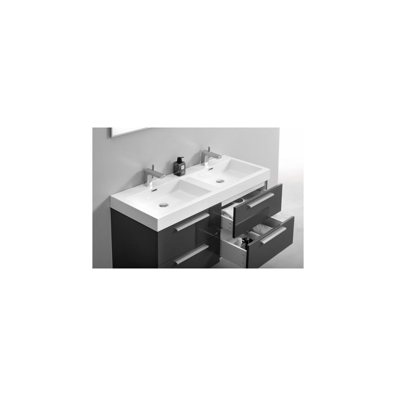 import amp diffusion ensemble meuble salle de bains double