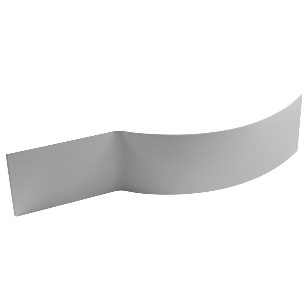 Tablier De Baignoire Asymétrique Connect Ideal Standard