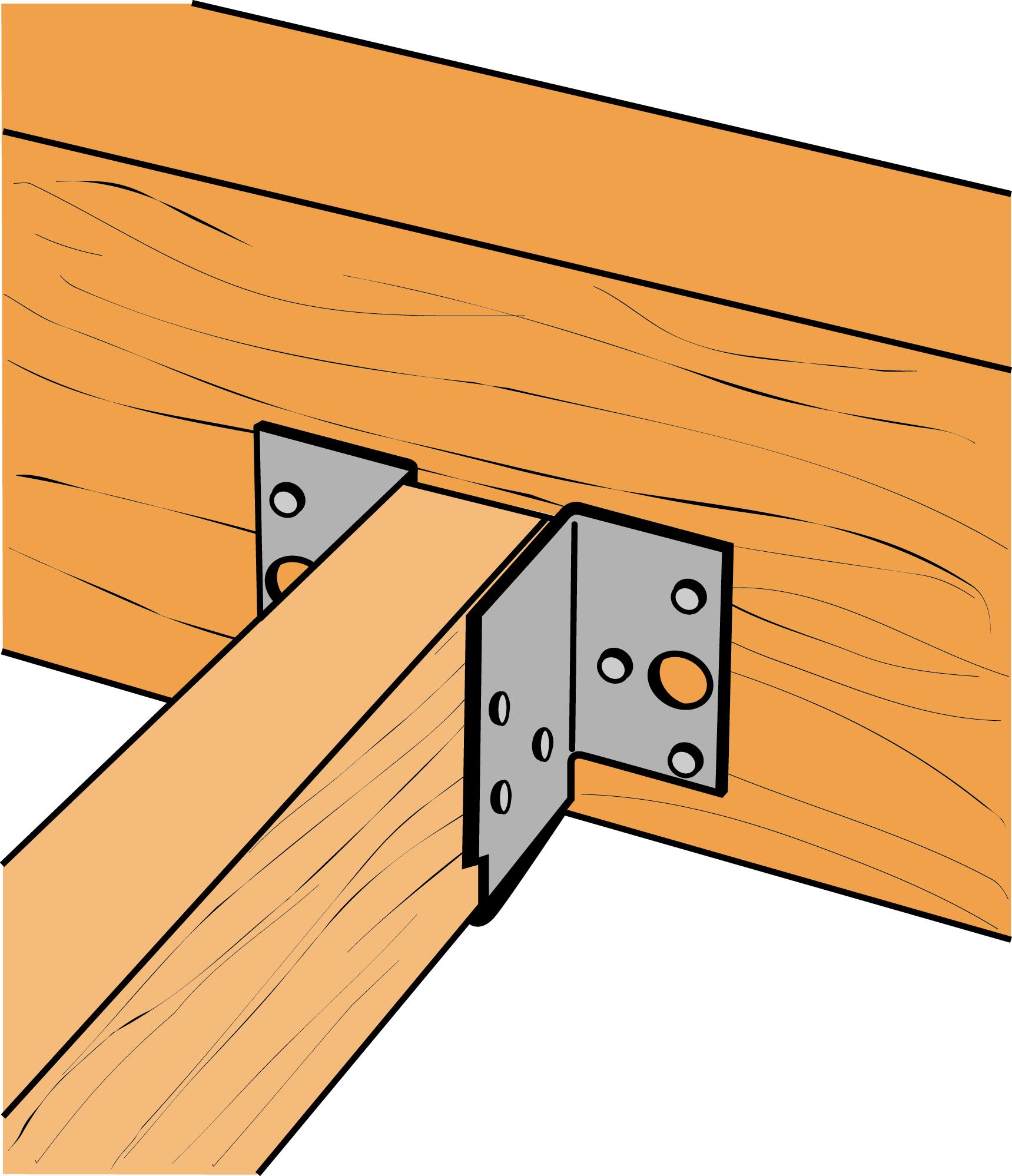 simpson mini fixe panne dimensions au choix l 39 unit distriartisan. Black Bedroom Furniture Sets. Home Design Ideas