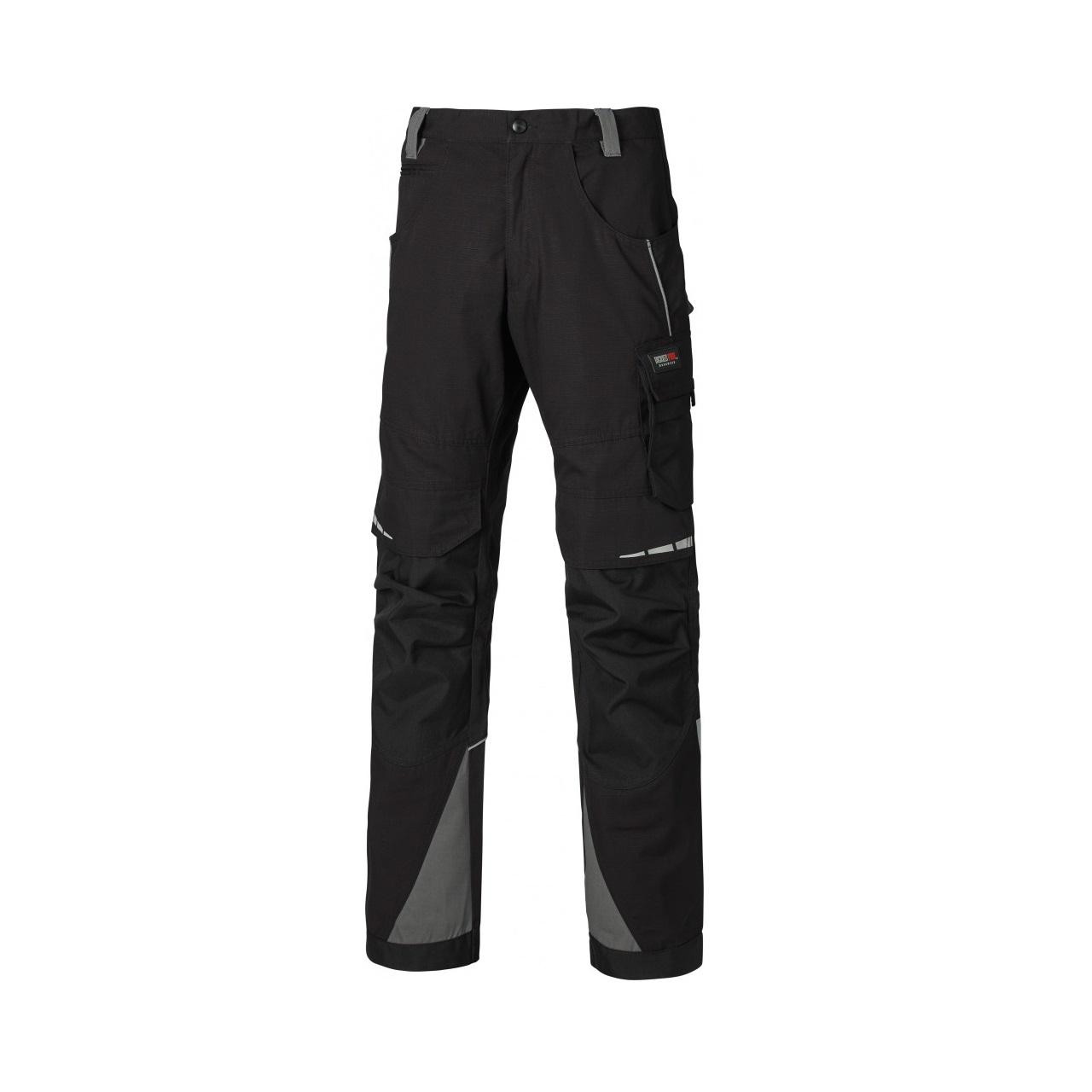 pantalon de travail dickies pro trousers couleur et taille au choix distriartisan. Black Bedroom Furniture Sets. Home Design Ideas