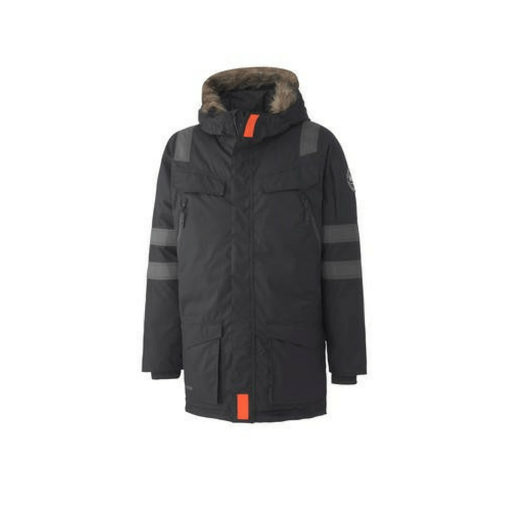 helly hansen parka de travail boden down couleur et taille au choix distriartisan. Black Bedroom Furniture Sets. Home Design Ideas