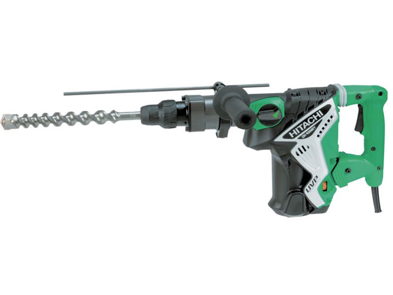 Hitachi Perforateur Burineur Hikoki 40mm Sds Max 950w