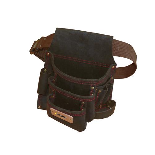 Jouanel - Poche à clous avec ceinture haute qualité - Distriartisan 2b08e0aa712