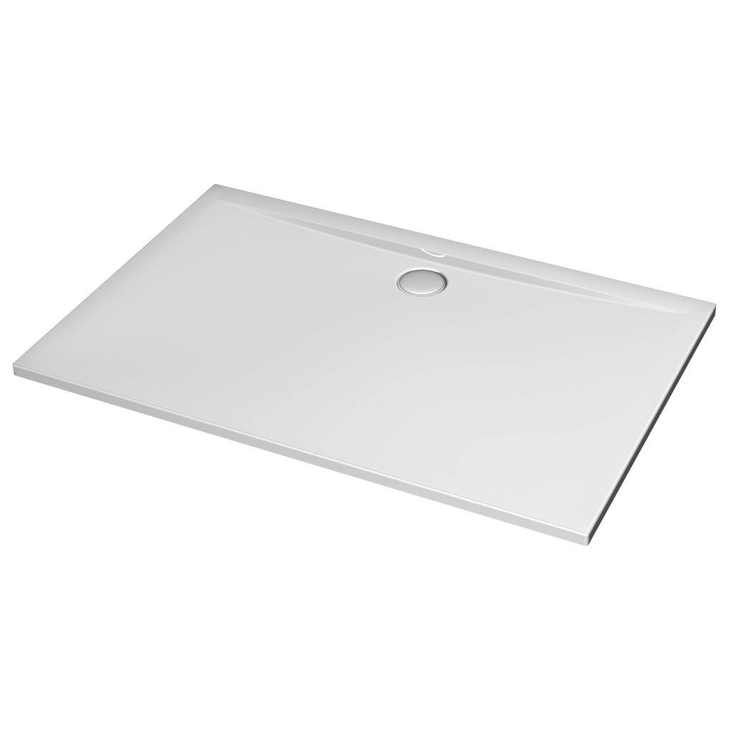 ideal standard receveur ultra flat modulable distriartisan. Black Bedroom Furniture Sets. Home Design Ideas