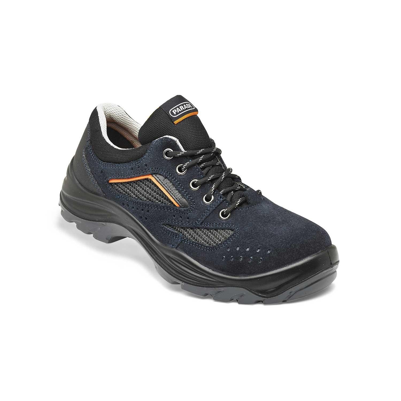 Chaussures basses Simba 6822 S1P Parade Marine 36 MLxkuqJ