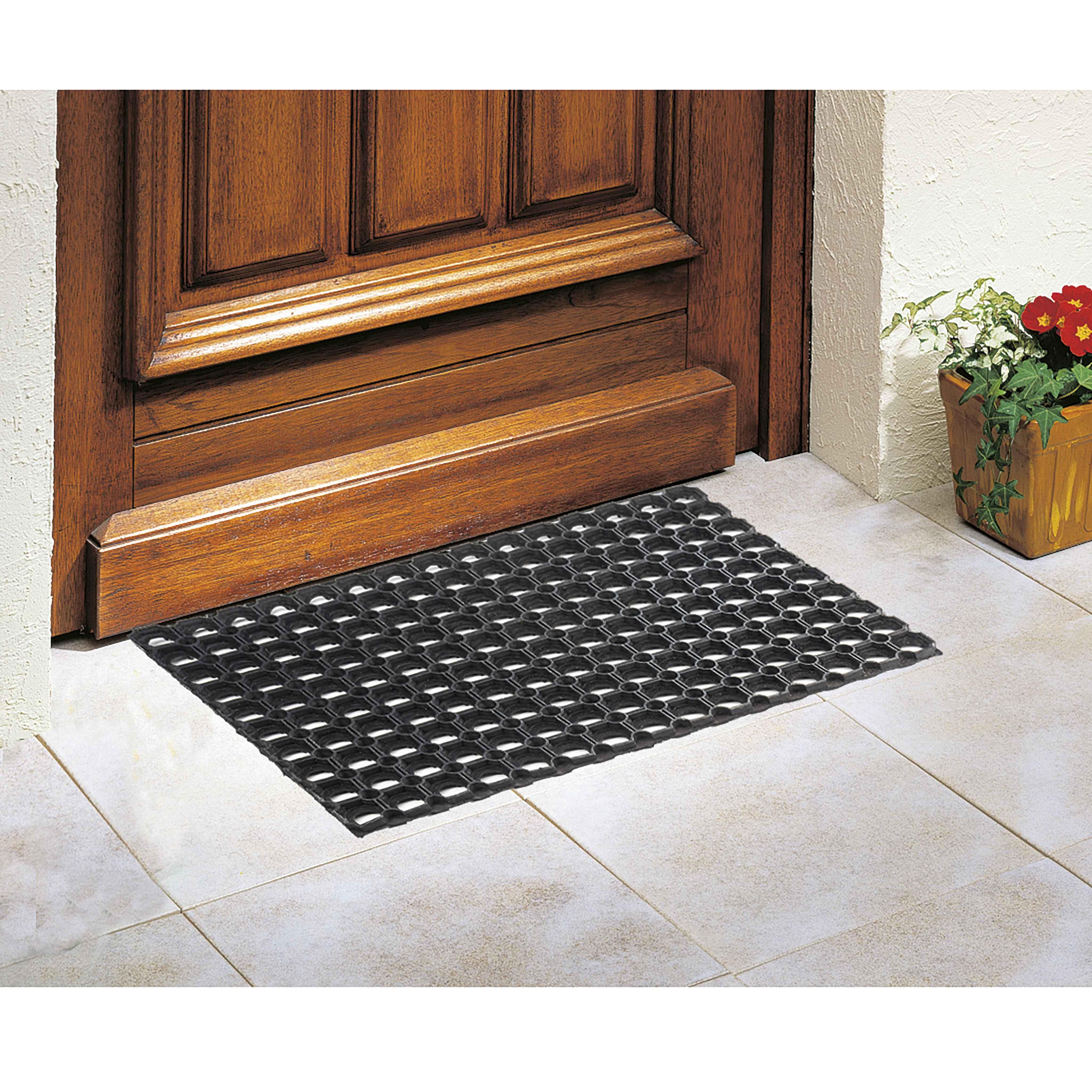 tapis caillebotis 40x60cm 100 caoutchouc distriartisan. Black Bedroom Furniture Sets. Home Design Ideas