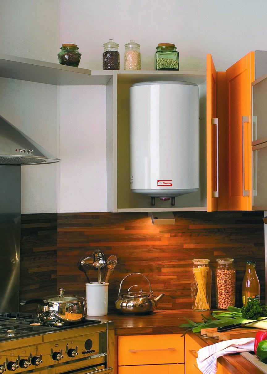 thermor chauffe eau lectrique petites capacit s sur evier distriartisan. Black Bedroom Furniture Sets. Home Design Ideas