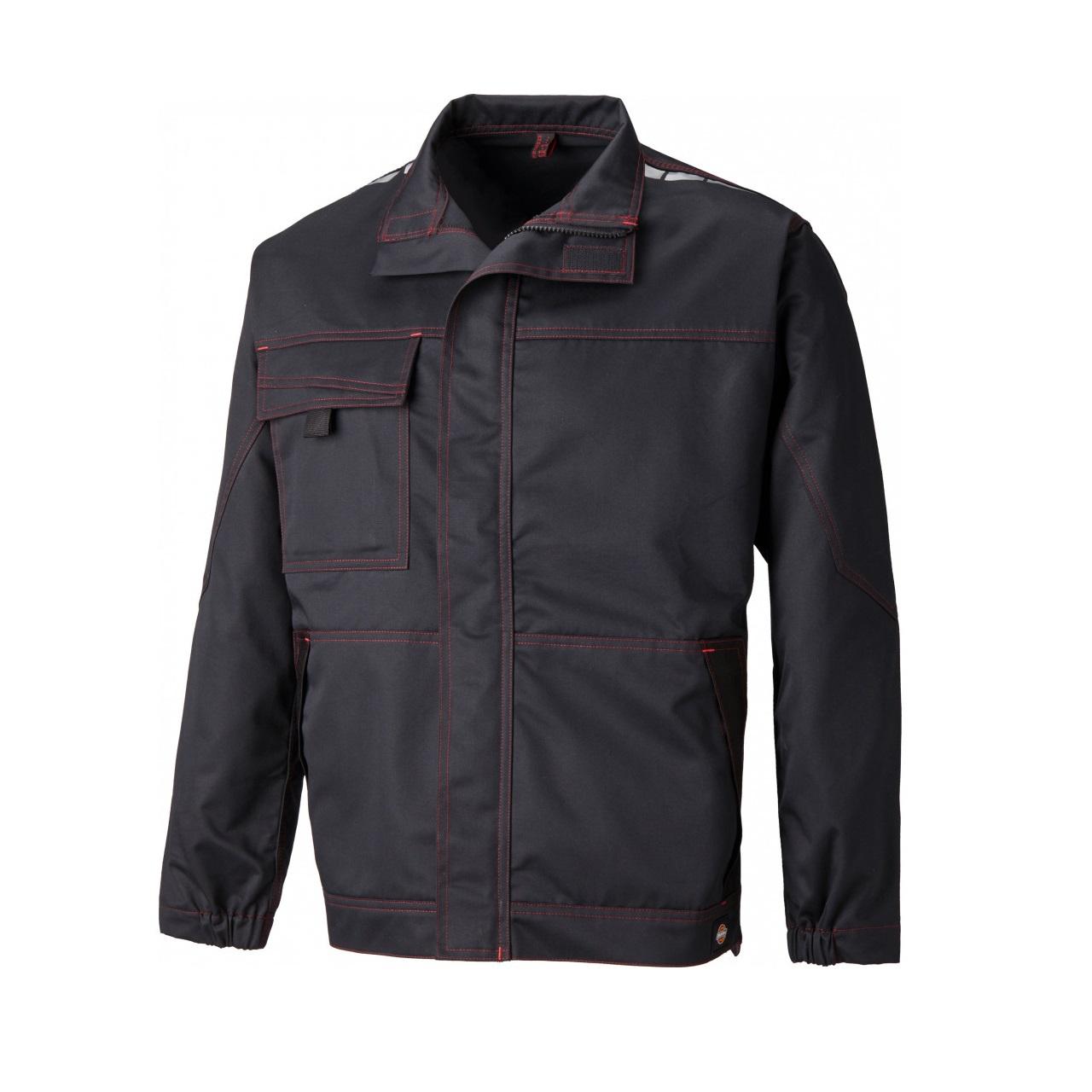 dickies veste de travail lakemont couleur et taille au choix distriartisan. Black Bedroom Furniture Sets. Home Design Ideas