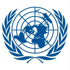 Logo ONU