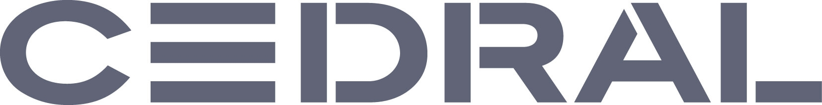 Logo Cedral
