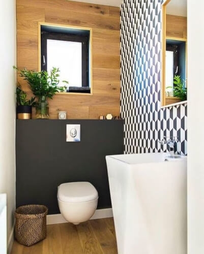 comment am nager ses toilettes distriartisan. Black Bedroom Furniture Sets. Home Design Ideas