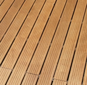 Entretien terrasse en bois