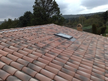 préserver étanchéité toiture