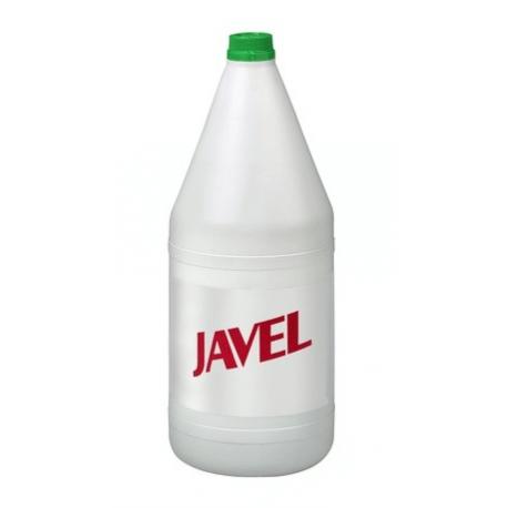 nettoyer le toit avec de la Javel