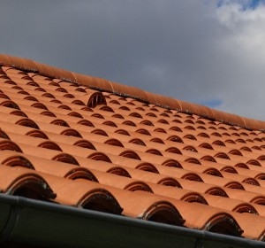 vérifier l'étanchéité de la toiture