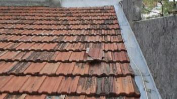 solutions pour fuite dans la toiture