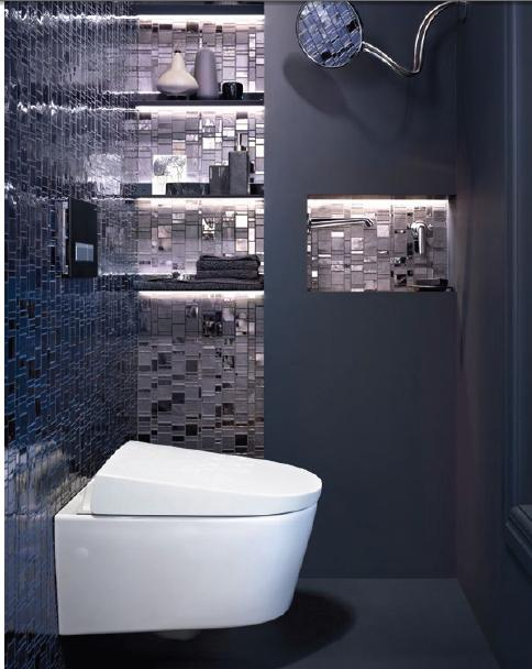 geberit aquaclean ensemble wc lavant suspendu geberit sela distriartisan. Black Bedroom Furniture Sets. Home Design Ideas